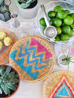 Summer DIY Projects That Will Brighten Your Home