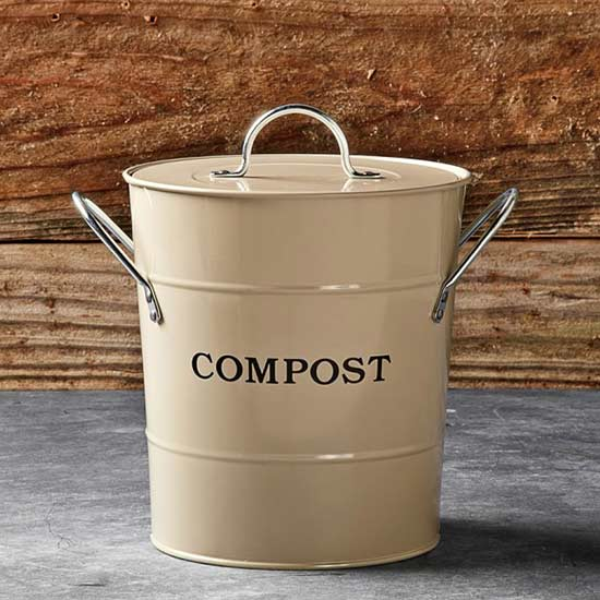Simple & Sustainable: Compost Bins For Any Budget