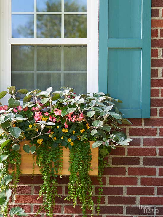 How to Build Cedar Shutters