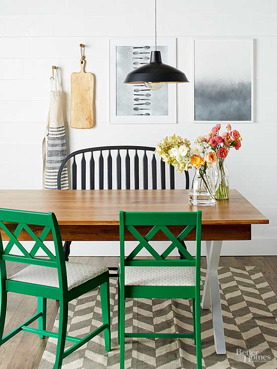 How to Build and Finish a Dining Room Table