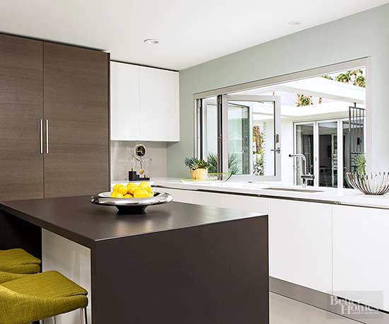 Ergonomic Kitchen Design Tips