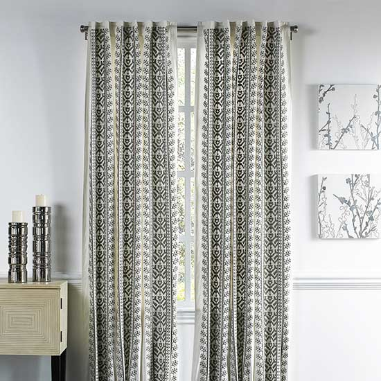 Not Your Grandma's Window Treatments