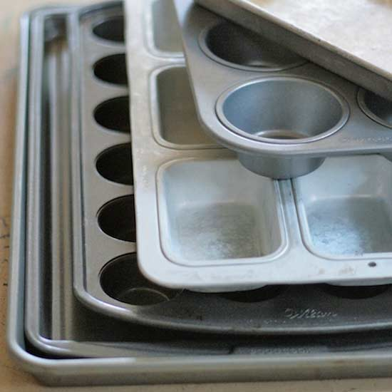Best Cookie Sheets for Baking Cookies