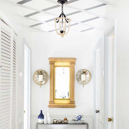 How to Paint a Ceiling: 10 Tips for a Streak-Free Finish