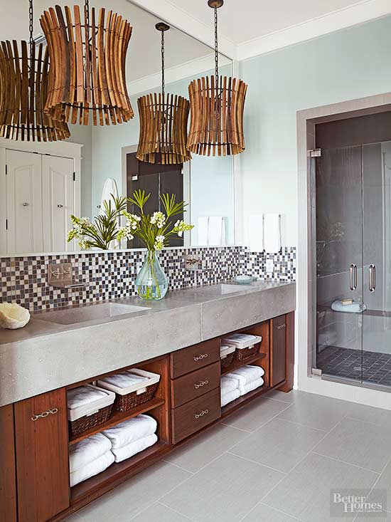 remodeling your bathroom presents a golden opportunity to go green youre probably planning to remove old fixtures and perhaps open up the walls anyway