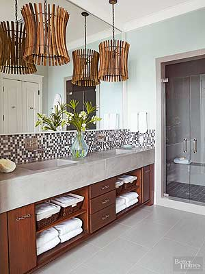 Maintaining Resilient Tile Floors - Better Homes and Gardens - BHG.com