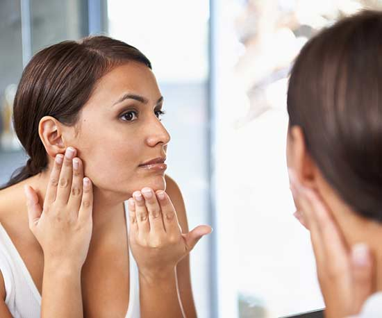 Acne Treatments for Grown-Ups