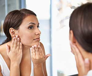 Acne Treatments for Grownups