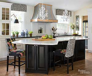 Designing a Kitchen with the Help of a Professional