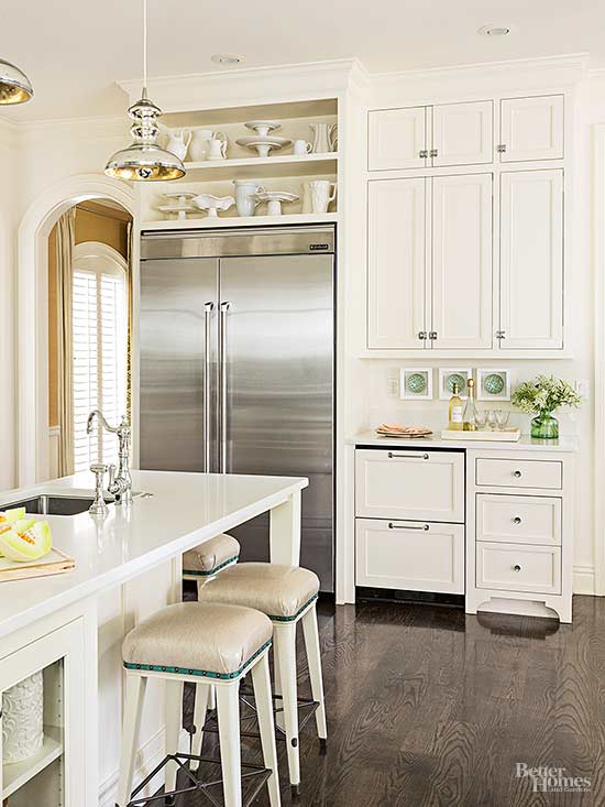 20 Tips for a Better Kitchen