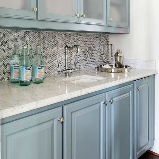 What Color To Paint Cabinets: Cabinet Paint Color Trends To Try Today And Love Forever