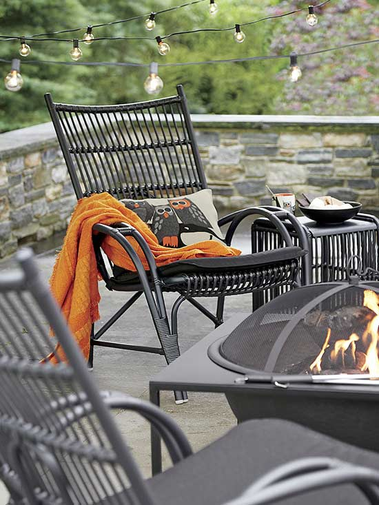 Maximize Your Outdoor Space with These Small Patio Ideas