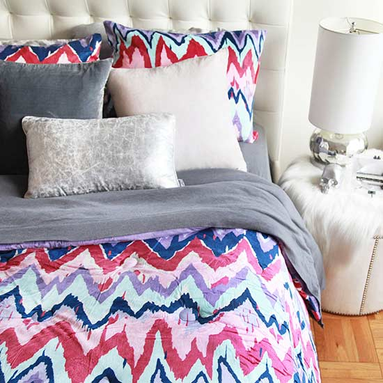 Back To School, College Edition: Not Your Average Dorm-Room Finds
