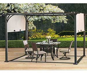 Pergola Picks For A Picture Perfect Backyard