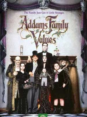 editors pick of all the pg 13 halloween movies the sequel to the addams family film is definitely the best of the best its dark witty humor is perfect - Halloween Movies Rated Pg