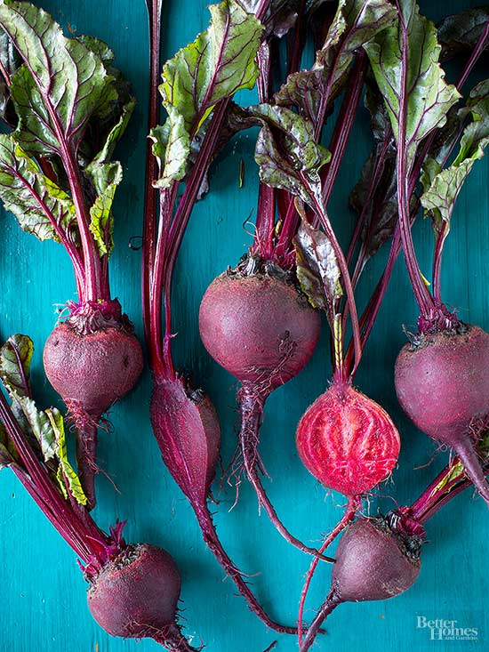 How to Grow Beets That Can't Be Beat
