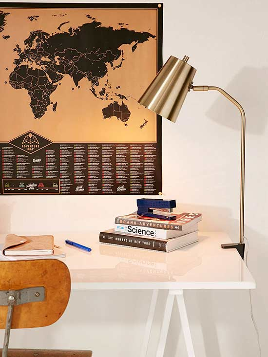 Brilliant Desk Lamp Picks for a De-light-ful Work Space