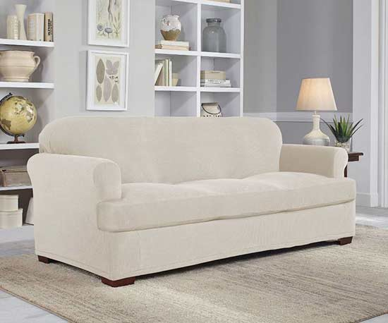Style Swap: Slipcover Finds to Spruce Up Your Sofa