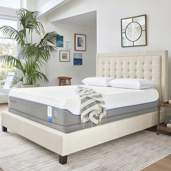 Easy Like a Sunday Morning: Mattresses to Make You Want to Stay in Bed
