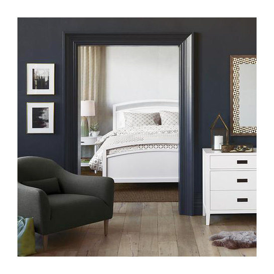 Color By Crate And Barrel Was Created In Collaboration With Colorhouse, A  Company Known For Making Some Of The Safest And Most Eco Friendly Paints On  The ...