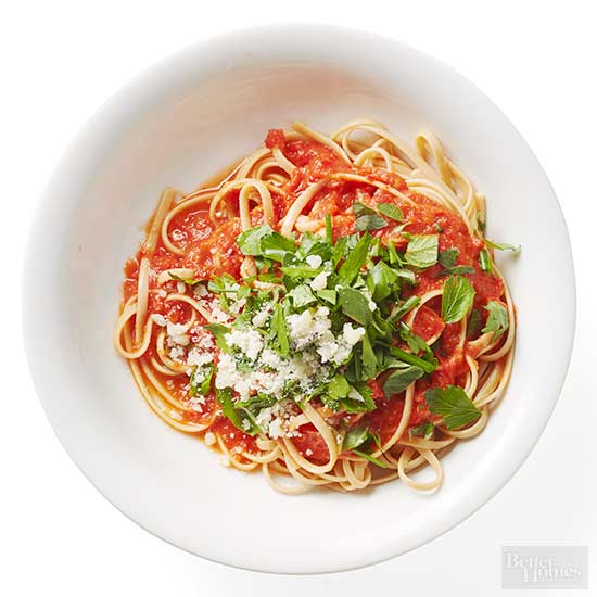 Red Pepper Marinara