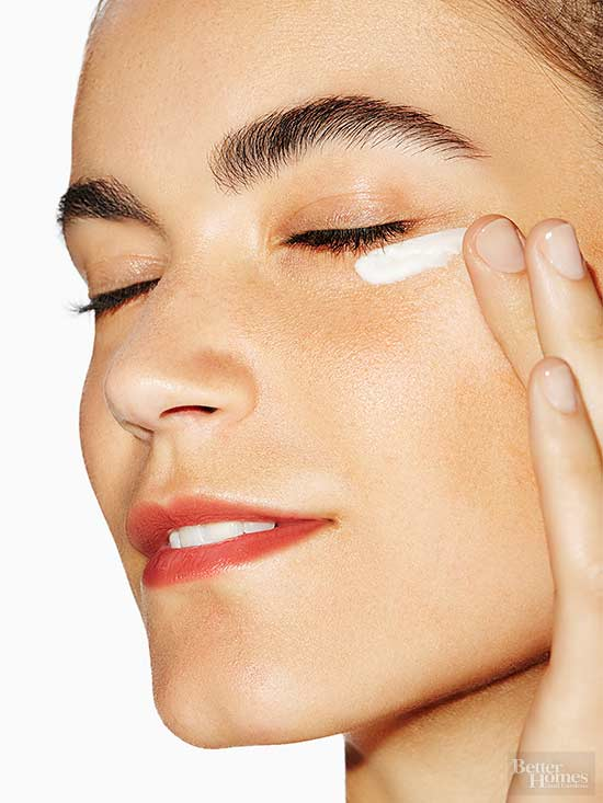 How to Minimize Pores