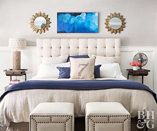 Neutral bedrooms for Neutral decorating ideas
