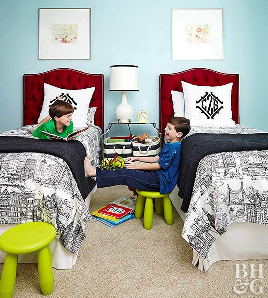 How To Clean A Child S Bedroom