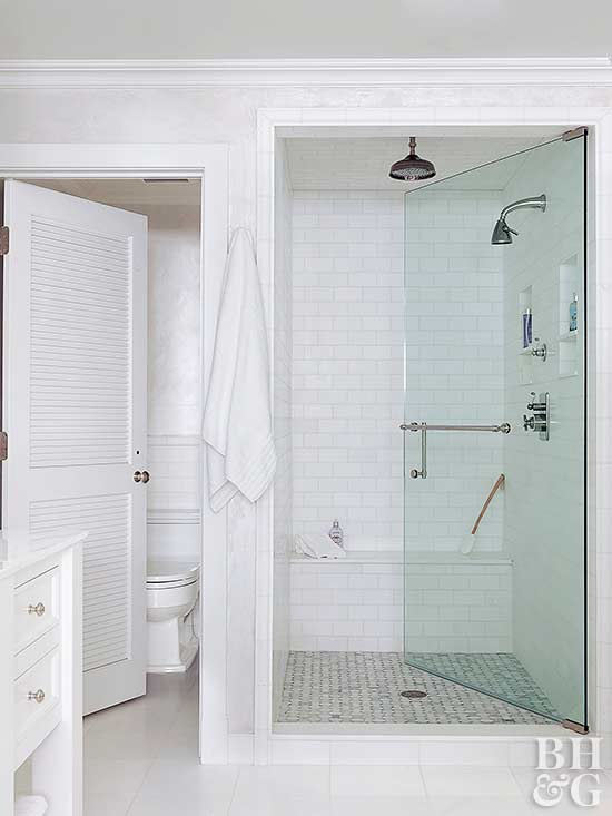 hooking up a shower or tub faucet