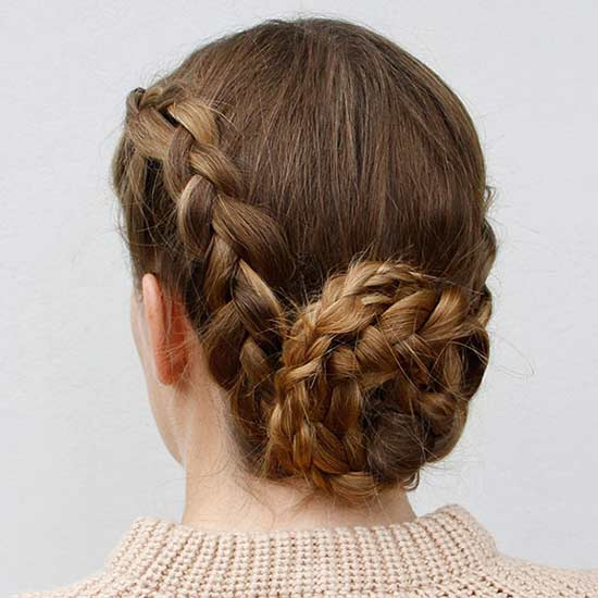Special Occasion Hairstyles You Can DIY