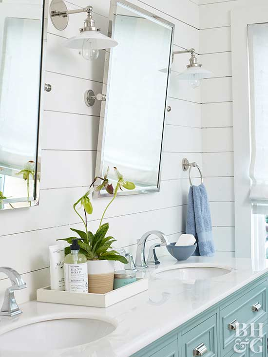 How To Clean Bathroom Fixtures