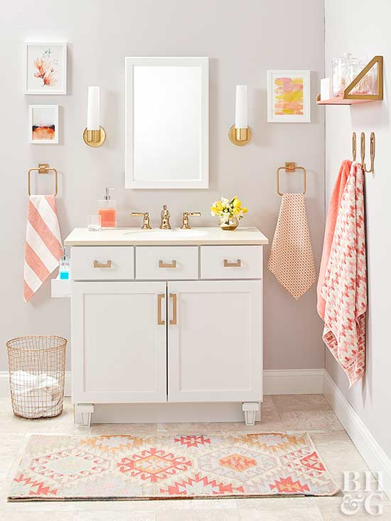 The Ultimate Guide To Bath Linens