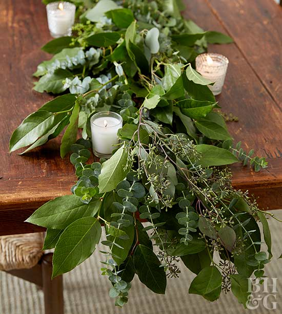 Easy to make christmas centerpieces