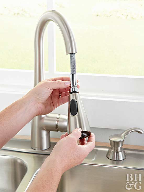 Hands Free Kitchen Faucet Best Quality Pull Out Spray Kitchen Faucet Replacement Shower Spray