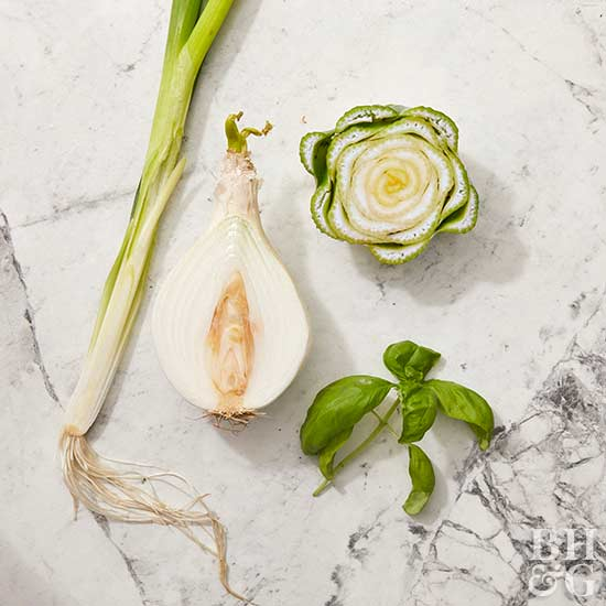 16 Foods That Ll Re Grow From Kitchen Scraps: Regrowing Food