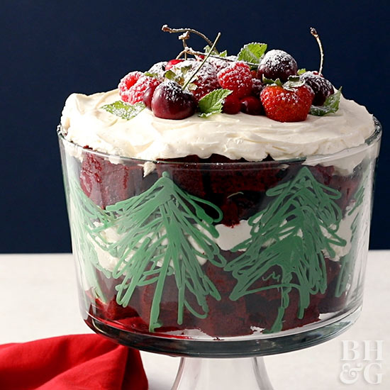 15 Trifle Recipes: Your New Favorite Dessert