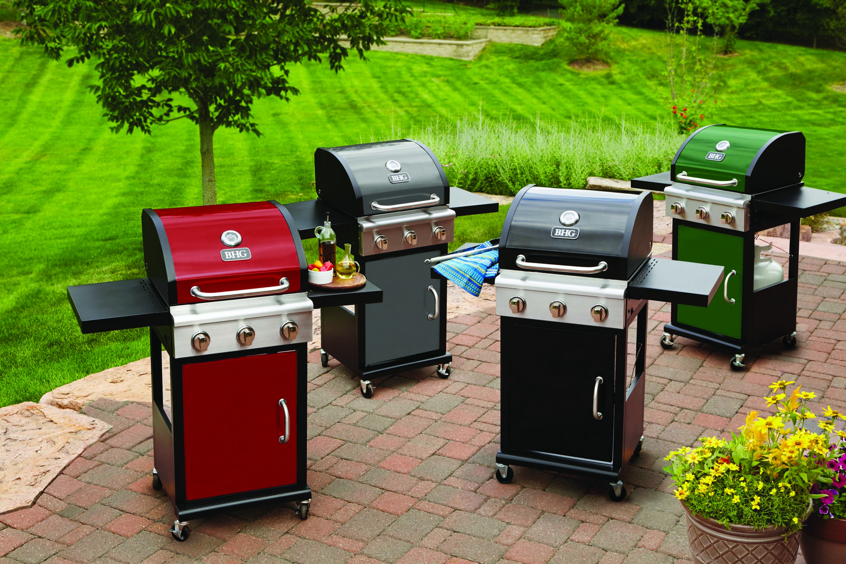 Which Grill Are You Walmart Quiz
