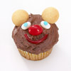 Little Brown Bear Cupcakes