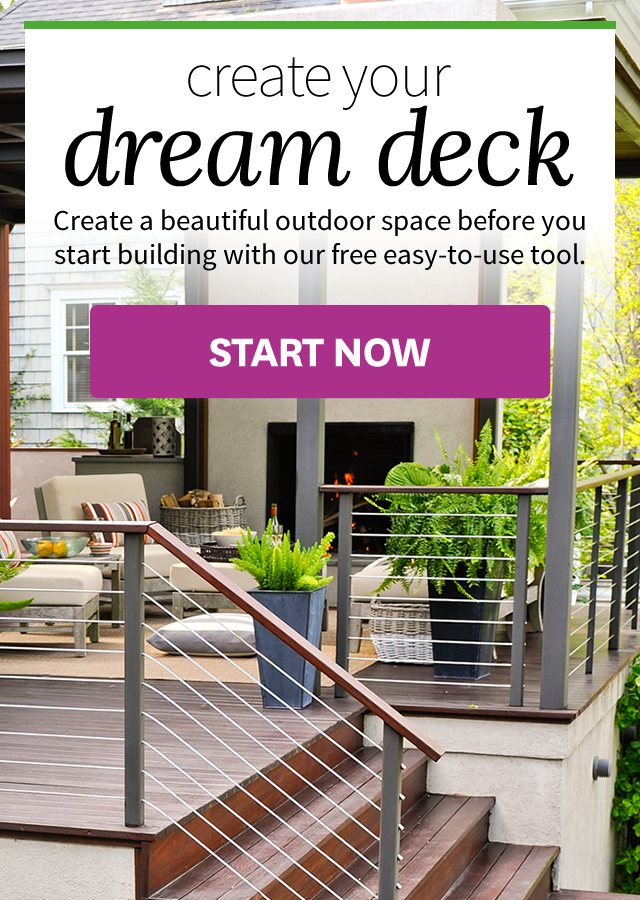 Arrange A Deck Deck Plan And Design App