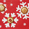 Tasty Snowflake Designs