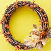 Autumn Branch Wreath