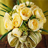 Bright Yellow Bouquet