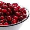 Colorful Cranberries