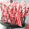 Cute Candy Cane Display