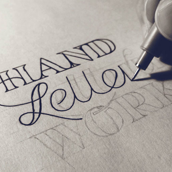 Easy ways to up your calligraphy game instantly