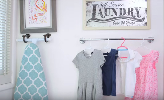 10 GENIUS Laundry Hacks You Have to See