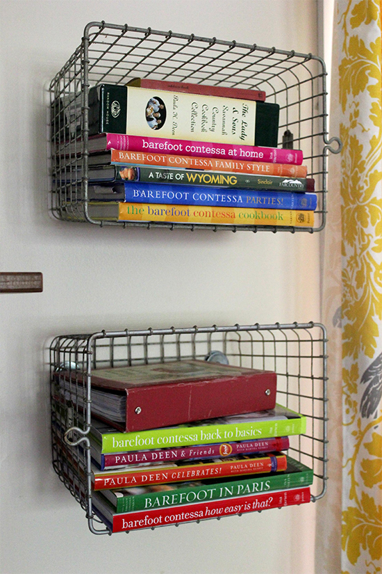 5 Clever DIY Ideas for Book Organization
