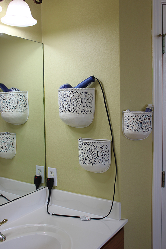 Small Bathroom Hacks 11 hacks to make the most of your tiny bathroom