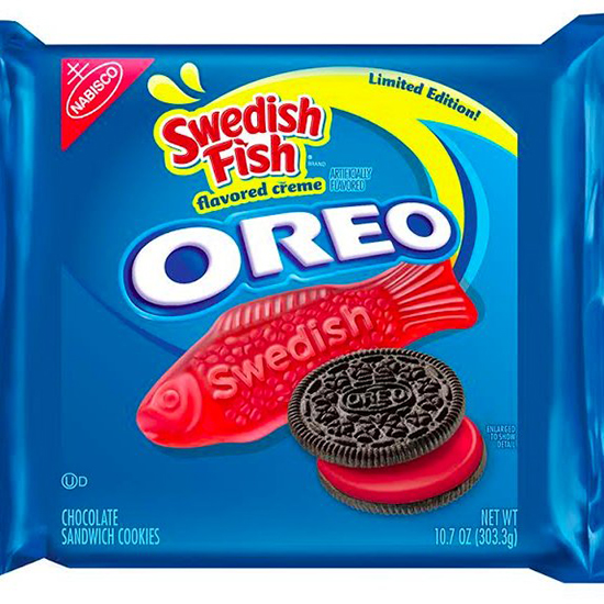 Did Oreo Just Release The Strangest Flavor Yet?