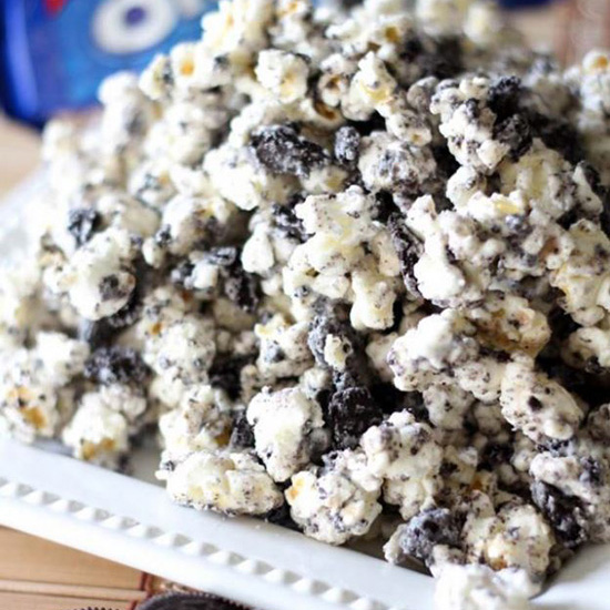 15 Recipes That Will Step Up Your Popcorn Game